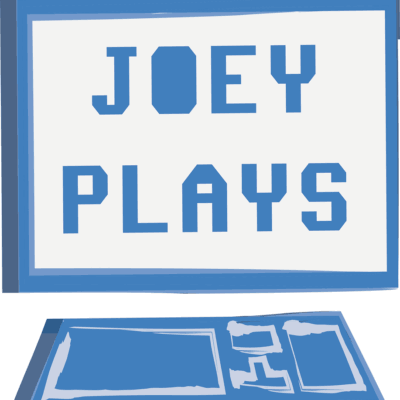 Joey Plays
